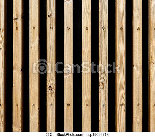 Wood texture - csp19086713
