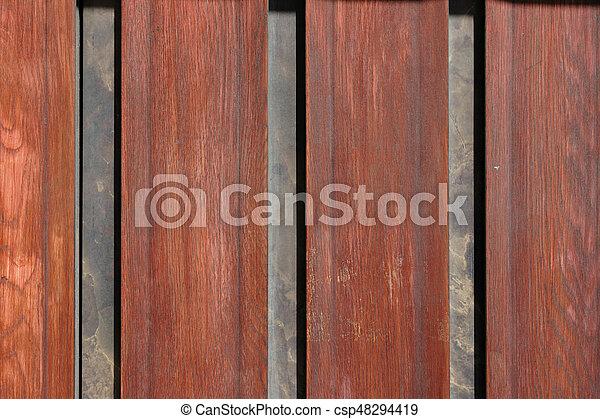 Wood texture - csp48294419