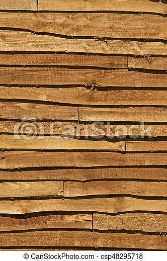 Wood texture - csp48295718