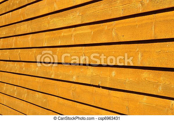 Wood texture - csp6963431