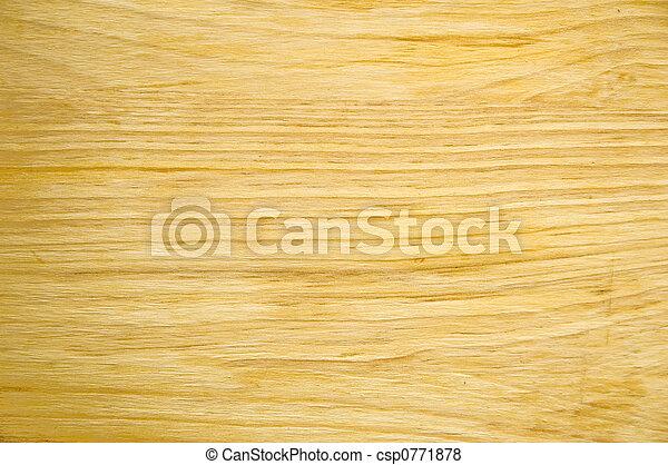 Wood texture - csp0771878