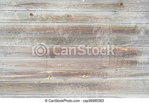 Wood texture - csp36985363