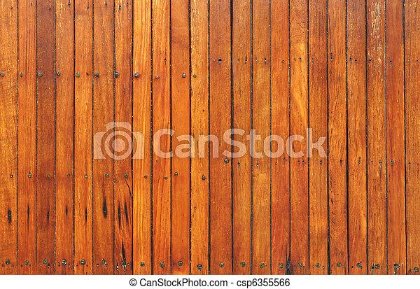 Wood texture - csp6355566