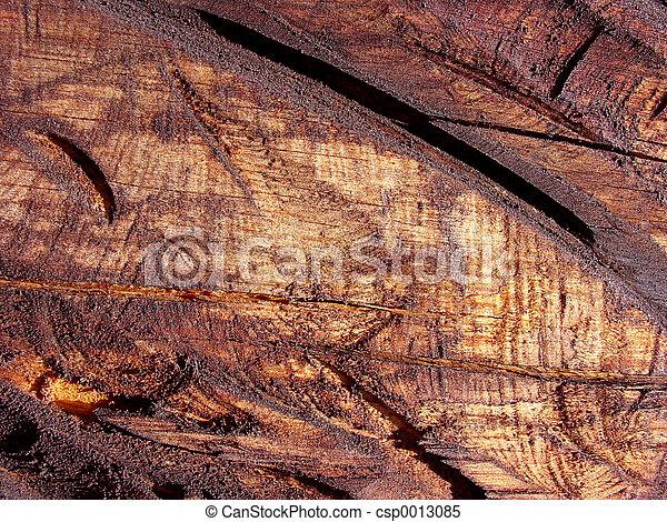Wood Texture - csp0013085
