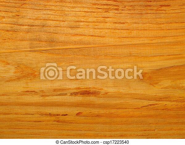 Wood texture - csp17223540