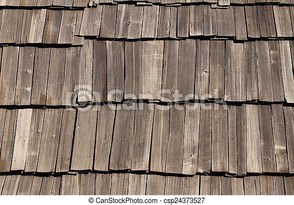 Wood texture - csp24373527