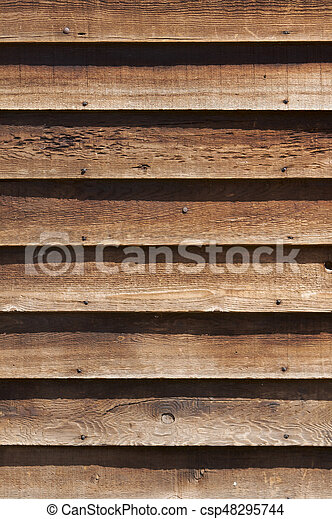 Wood texture - csp48295744