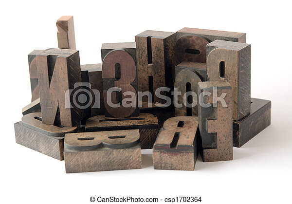 wood type grouping - csp1702364