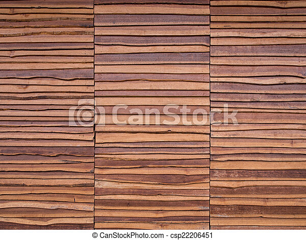 Wood wall texture background - csp22206451