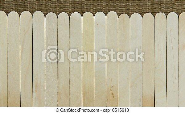Wood wall texture - csp10515610