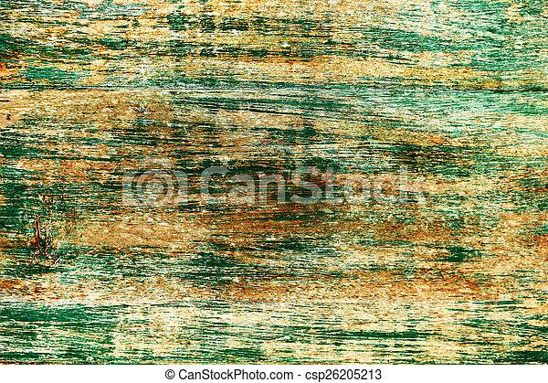 Wood wall texture - csp26205213