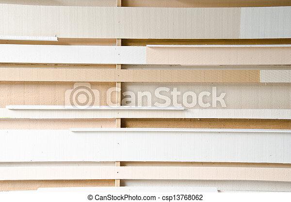 wood wall texture. - csp13768062