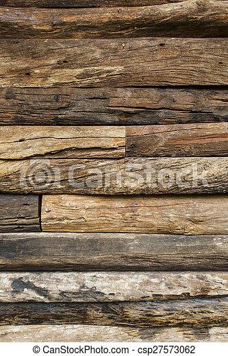 wood wall texture - csp27573062