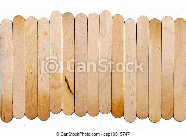 Wood wall texture - csp10515747