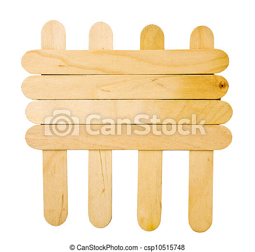 Wood wall texture - csp10515748