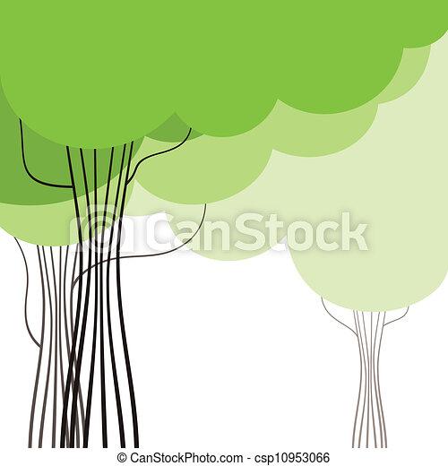 Wood6 - csp10953066