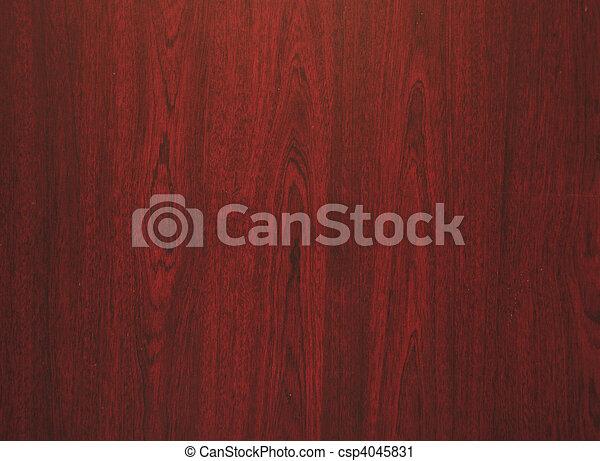 wooden background - csp4045831