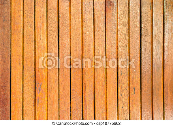 wooden background - square format - csp18775662