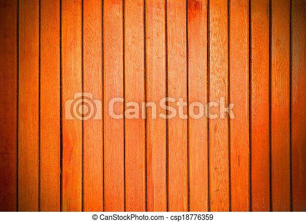 wooden background - square format - csp18776359