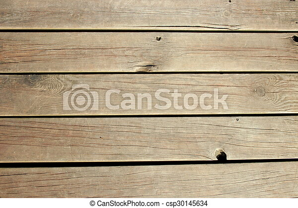 wooden background - square format - csp30145634