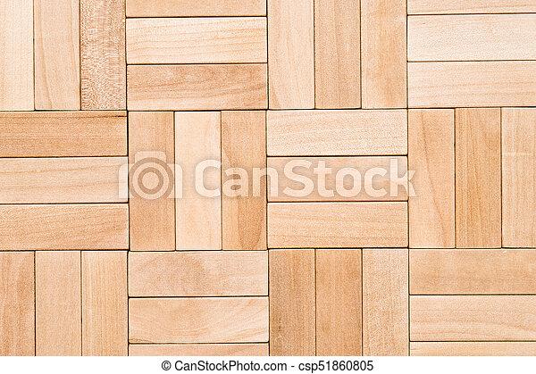 wooden block texture csp51860805