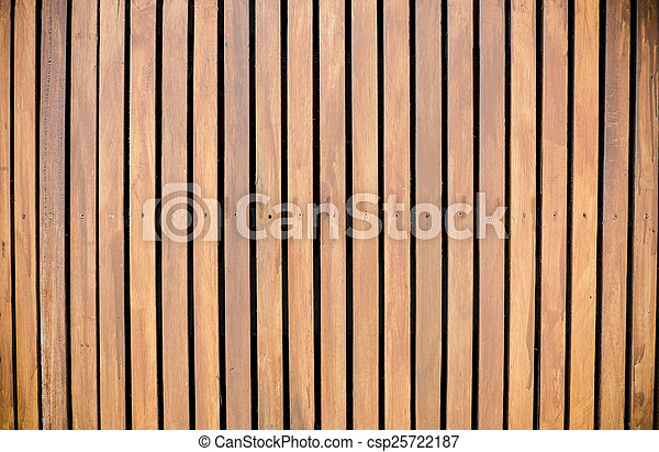 Wooden boards background, old grunge wood - csp25722187