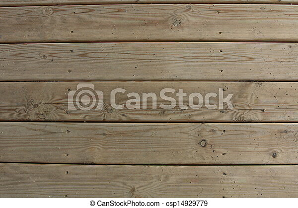 wooden boards background - csp14929779