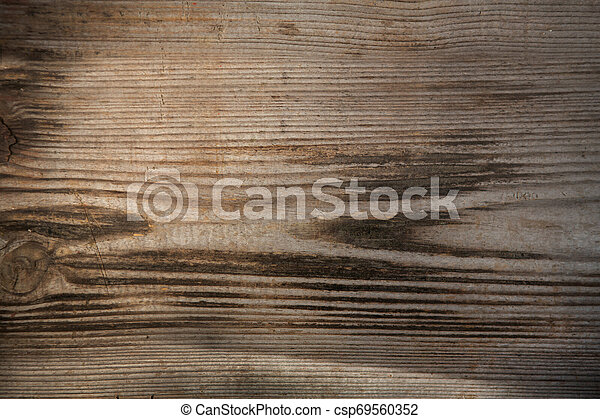 Wooden brown background, ?ld boards - csp69560352