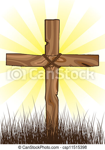 wooden cross on a grass eps vectors search clip art boy reading clip art boy reading book clipart