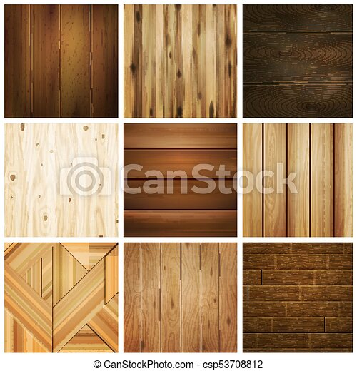 square wood floor tiles inside wooden floor tile set csp53708812 floor tile set realistic wooden texture set of
