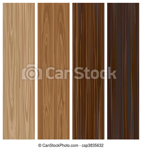 Wooden material - csp3835632