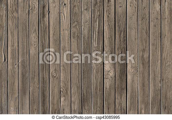 wooden planks closeup - csp43085995