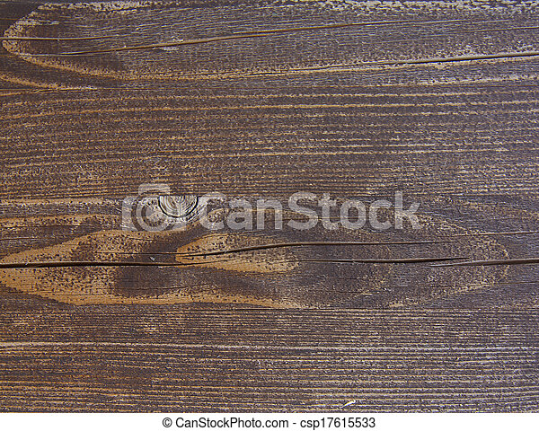 wooden slatted background - csp17615533