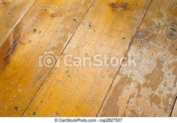 wooden surface - csp2827507
