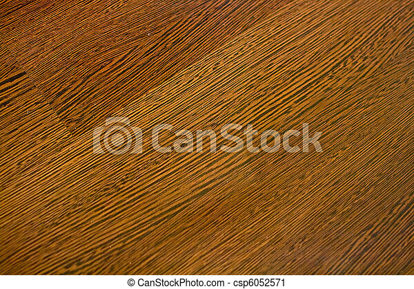 wooden surface - csp6052571