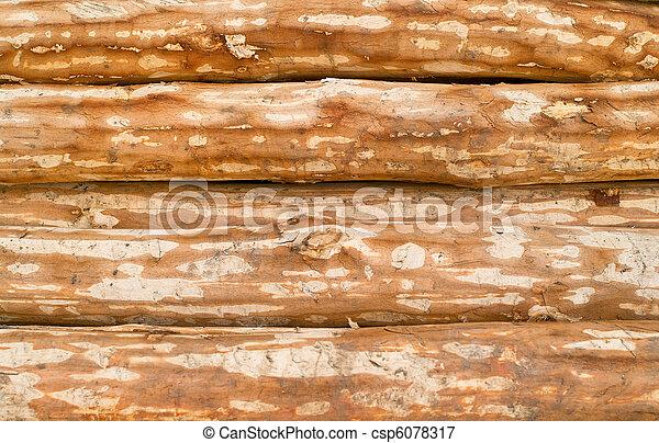 wooden surface - csp6078317