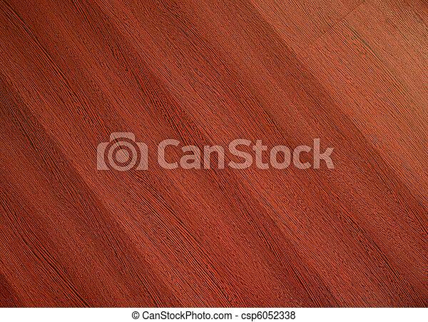 wooden surface - csp6052338