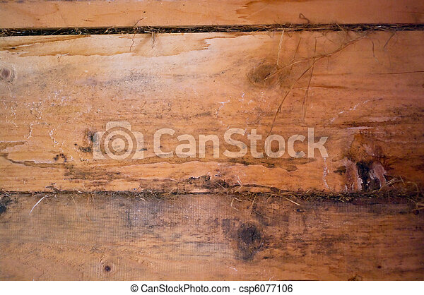 wooden surface - csp6077106