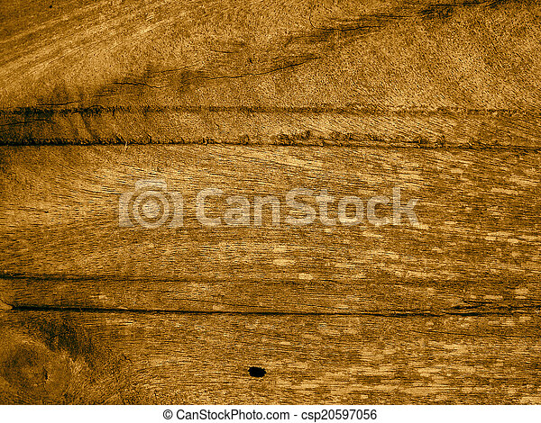 wooden surface - csp20597056