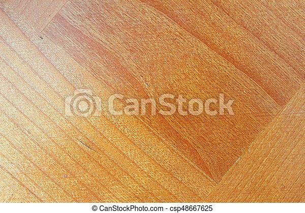 Wooden Surface - csp48667625