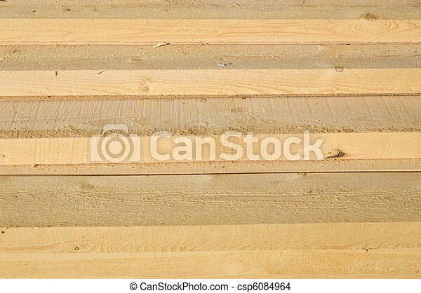 wooden surface - csp6084964
