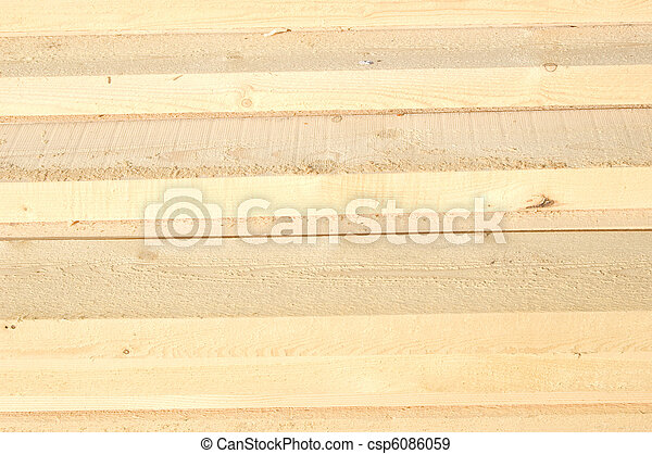 wooden surface - csp6086059