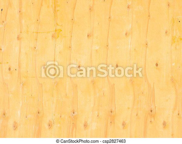 wooden surface - csp2827463