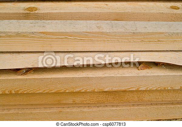 wooden surface - csp6077813