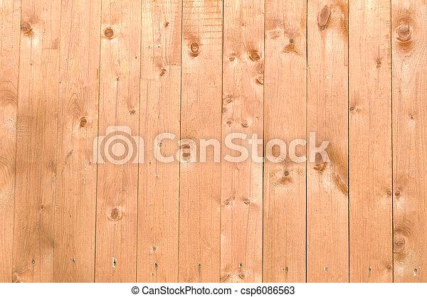 wooden surface - csp6086563
