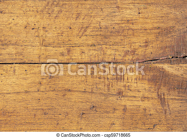 Wooden Table Background - csp59718665