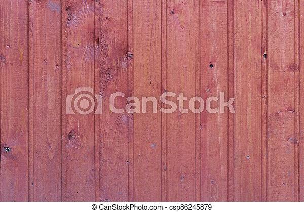 Wooden texture background. - csp86245879