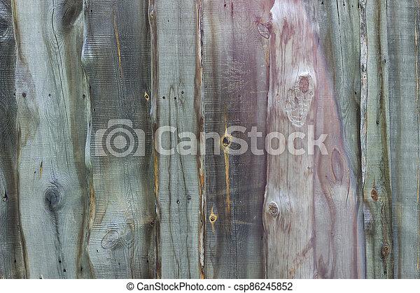 Wooden texture background. - csp86245852