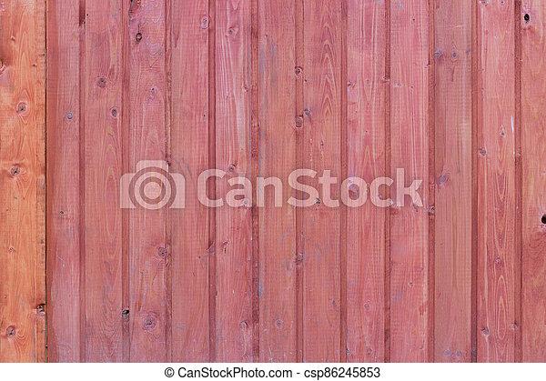 Wooden texture background. - csp86245853
