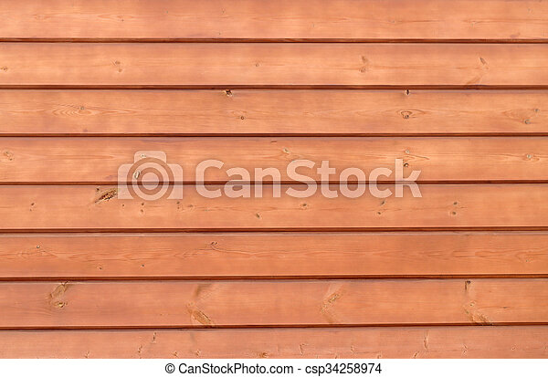 Wooden texture of planks - csp34258974
